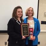 DLA Citation, Public Libraries: Jessica Webb, Youth Services Librarian, Delmar Public Library