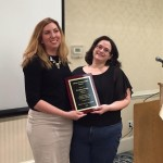 Library/Institutional Award:  Rachel Wackett for the Frankford Public Library