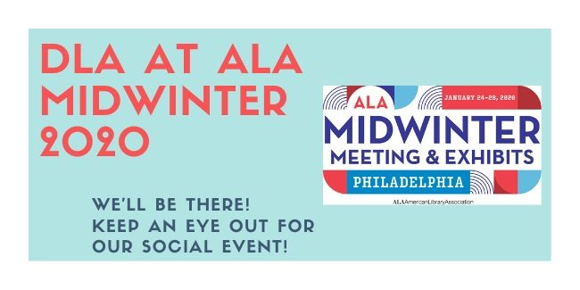 DLA at MidWinter - Social Event