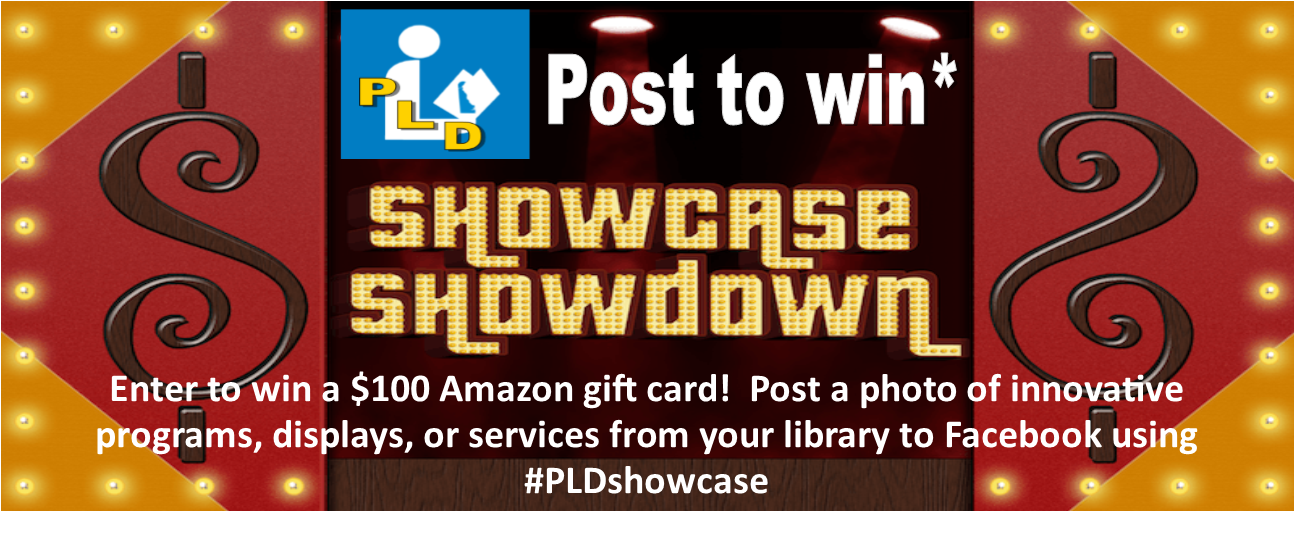 PLD Showcase Showdown