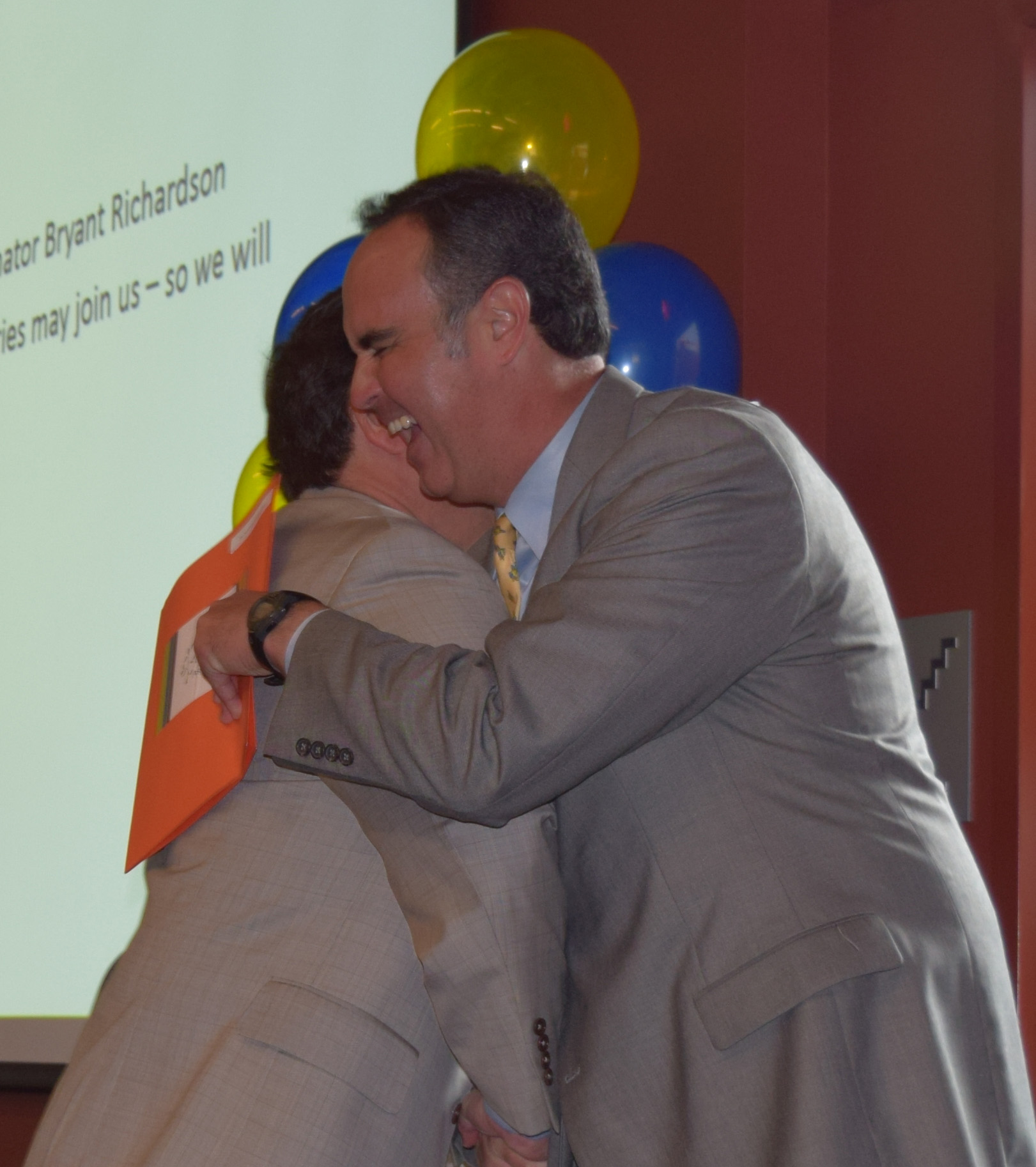 7-Senator Lopez-and-Rep Baumbach-Library Champions